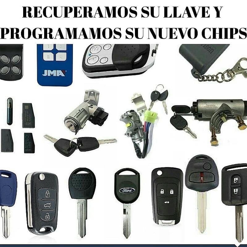 Servicios de Cerrajero en Autos y Casas para las Comunas de quilpué, Villa Alemana, Limache de Cerrajeria el Magni